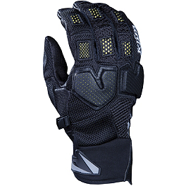 2013 Klim Mojave Pro Gloves - 2013 Klim Caldera Gloves