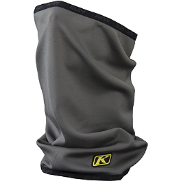 2013 Klim Neck Warmer - Klim Neck Warmer