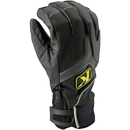 2013 Klim Powerxross Gloves - 2013 Klim Inversion Pro Gloves
