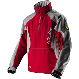 2013 Klim Powerxross Pullover - 2013 Klim Wolverine Carry-On Bag