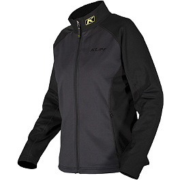2013 Klim Women's Sundance Jacket - Cortech Women's Waterproof Hoody