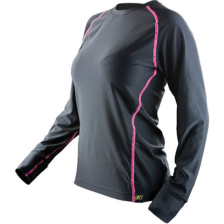 2013 Klim Women's Solstice Shirt - Main