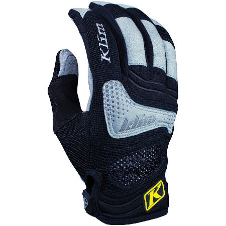 2013 Klim Women's Savanna Gloves - Main