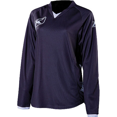 2013 Klim Women's Savanna Jersey - Main