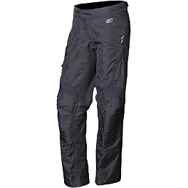 2013 Klim Women's Savanna Pants - 2013 Klim Women's Savanna Gloves