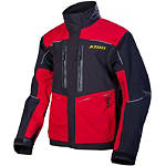 2014 Klim Valdez Parka - Klim Utility ATV Riding Gear