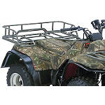 Kawasaki Genuine Accessories Rear Rack Extension - Silver - Utility ATV Products