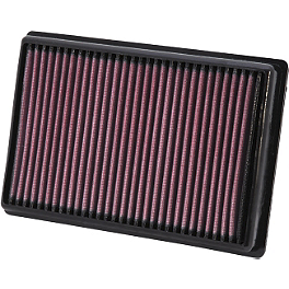 K&N Air Filter - BMW - K&N Race Air Filter - BMW
