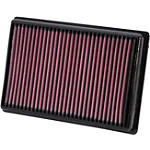 K&N Air Filter - BMW - Motorcycle Fuel and Air