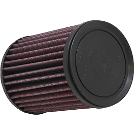 K&N Air Filter - 2012 Can-Am OUTLANDER 800R K&N Air Filter