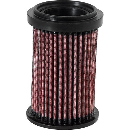 K&N Air Filter - Ducati - Main