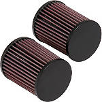 K&N Air Filter - Honda