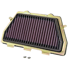 K&N Race Air Filter Honda - K&N Air Filter - Honda