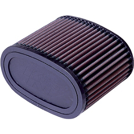 K&N Air Filter - Honda - 2001 Honda Shadow Sabre 1100 - VT1100C2 BikeMaster Air Filter