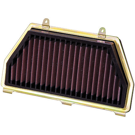 K&N Race Air Filter Honda - Main