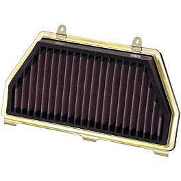 K&N Race Air Filter Honda - K&N Air Filter - Kawasaki