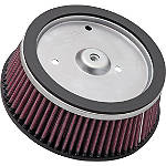 K&N Air Filter - Harley Davidson