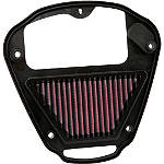 K&N Air Filter - Kawasaki