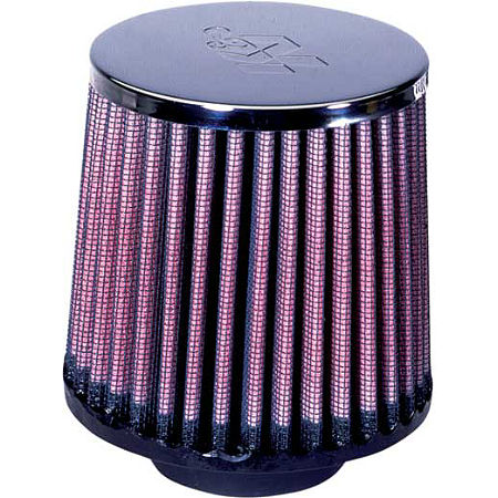 K&N Air Filter - Main