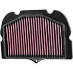 K&N Race Specific Air Filter - Suzuki - K&N Motorcycle Fuel and Air