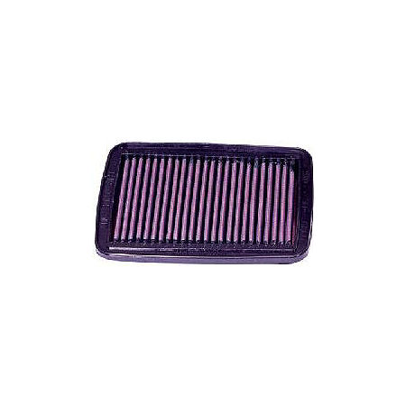 K&N Air Filter - Suzuki - Main