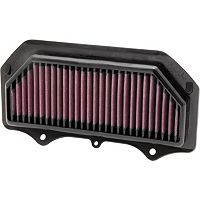 K&N Air Filter - Suzuki