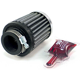 K&N Air Filter - 2001 Honda XR50 K&N Air Filter
