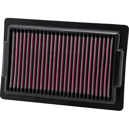 K&N Air Filter - Yamaha - Main