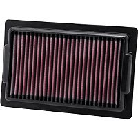 K&N Air Filter - Yamaha