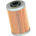 K&N Cartridge Oil Filter - First Filter
