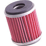 K&N Cartridge Oil Filter - Search Results