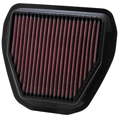 K&N X-Stream Air Filter - Main