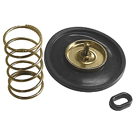 K&L Air Cut-Off Valve Set - K&L Float Bowl O-Rings