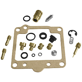 K&L Carburetor Repair Kit - 1983 Suzuki GS1100G Vesrah Racing Complete Gasket Kit