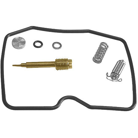 K&L Carburetor Repair Kit - Main