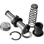 K&L Master Cylinder Rebuild Kit - Clutch - K And L Supply Co. Motorcycle Master Cylinder Components