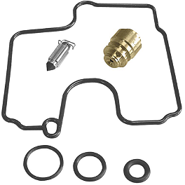 K&L Economy Carburetor Repair Kit - 1991 Suzuki GSX600F - Katana K&L Replacement Petcock
