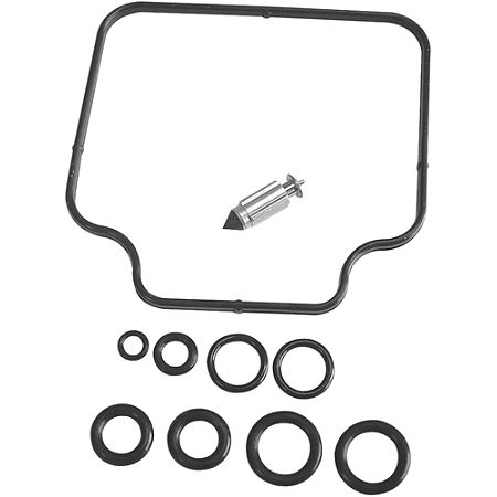 K&L Economy Carburetor Repair Kit - Main
