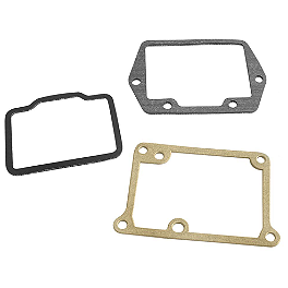 K&L Float Bowl Gaskets - 1996 Yamaha Virago 1100 - XV1100 K&L Carburetor Repair Kit
