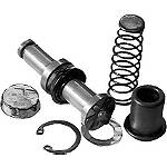 K&L Master Cylinder Rebuild Kit - Rear - K And L Supply Co. Motorcycle Master Cylinder Components