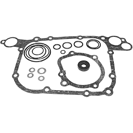 K&L Water Pump Seal Kit - K&L Timing Belt