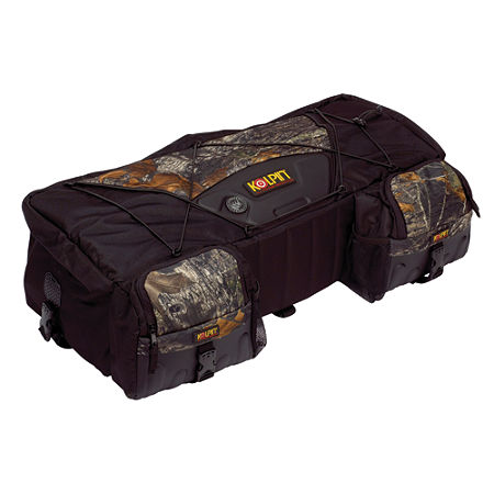 Kolpin Cargo Bag Rear - Main