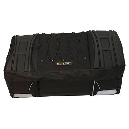 Kolpin Evolution Cargo Bag - Kolpin Gun Boot Premium Fleece Liner