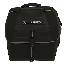 Kolpin Evolution Cooler Bag - Kolpin Matrix Deluxe Contoured Cargo Bag