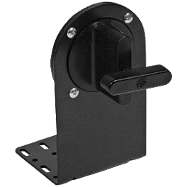 Kolpin Fuel Pack Bracket - Kolpin C.A.R.B. Fuel Pack - 4 Gallon