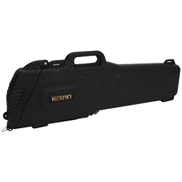 Kolpin Tactical Gun Boot - Kolpin Gun Boot 6.0 Hatchback Hard Case