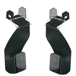 Kolpin In Bed Double Gun Boot Mount - Medium - Kolpin In Bed Double Gun Boot Mount - Wide