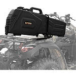 Kolpin Tactical Gun Boot & Mount Combo - Utility ATV Gun and Bow Holders