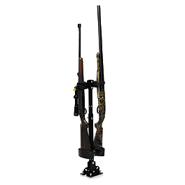 Kolpin UTV Gun Rack - Great Day Quick Draw Overhead Gun Rack