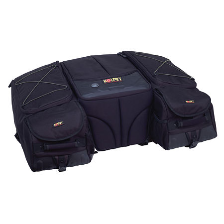 Kolpin Matrix Deluxe Contoured Cargo Bag - Main